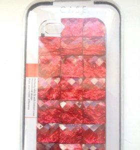 Продам новые ,запечатанные бампера на айфон 5/5s