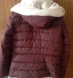 Куртка зимняя р46-48