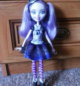 Продам куклу Китти Чешир