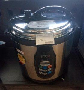 Мультиварка-скороварка 10 литров