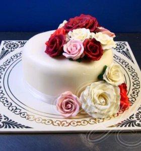 🎂 торты на заказ 🎂