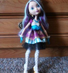 Продам куклу Медлин Хеттер