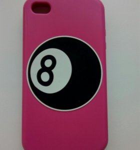 Мягкий чехол на iPhone 4\4s +3 в подарок