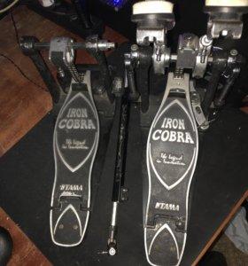 Кардан iron cobra