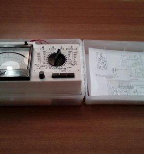 Мультиметр(измеритель универсальный) Ц4353