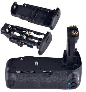 Батарейный блок BG -E14 для 70D