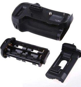 Батарейный блок MB-D12 для nikon D800/D800e