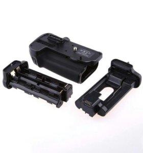 Батарейный блок MB-D15 для nikon D7100
