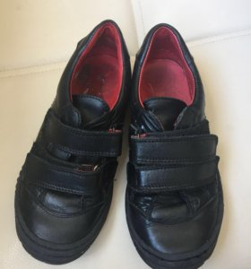 Ботинки guxy 31 размер