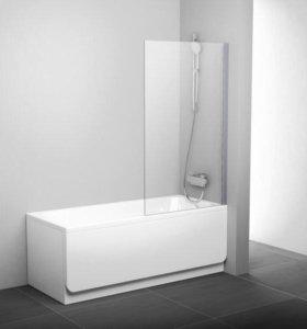 RAVAK PVS1-80 шторка для ванны 79840U00Z1