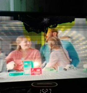 Телевизор Samsung смарт-тв