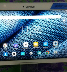Планшет Lenovo Tab2