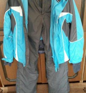 Горнолыжный костюм 42-44