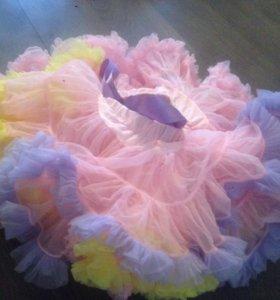 Американская Пышная юбка belle ame оригинал