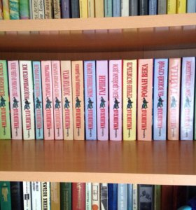 Серия книг Иоанны Хмелевской