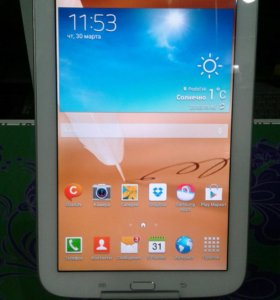 Samsung Note 8'