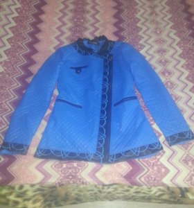 Весенняя курточка новая