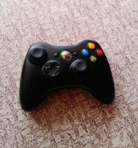 Xbox 360 +12 игр 250gb