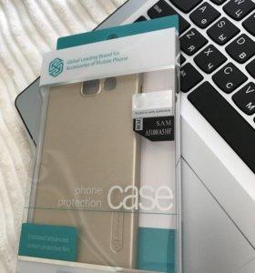 Чехол Samsung Galaxy A5 2016