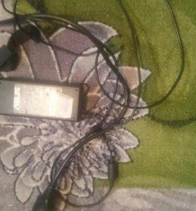 Зарядное от ноутбука Asus