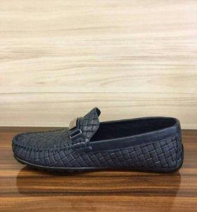 Туфли из натурального кожа