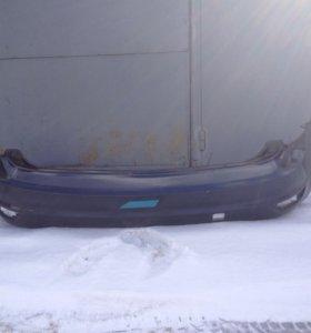 Форд фокус 2 задний бамер