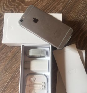 Оригинал iPhone 6 (16gb)