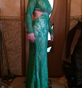 Вечернее ( выпускное ) платье