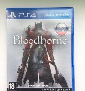 Bloodborne,PS4