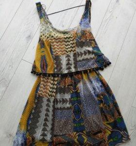 Платье Pull&Bear размер  L