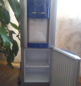 Кулер HotFrost V730 CES blue