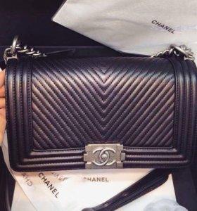Сумка Chanel 🖤