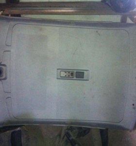 Потолок на ВАЗ 2110