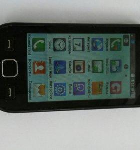 SAMSUNG MODEL: GT-S5250