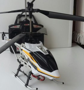 Вертолёт SYMA S301G