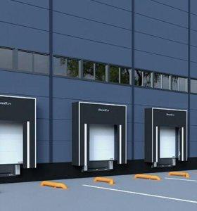 Автоматика для уличных и гаражных ворот