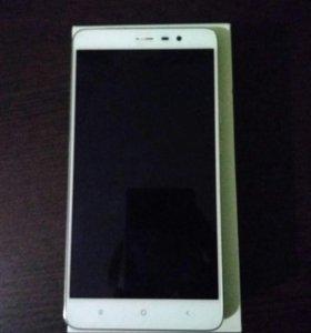 Xiaomi redmi note 3 pro новый