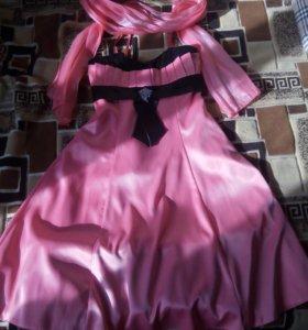 Выпускное платье (Торг)