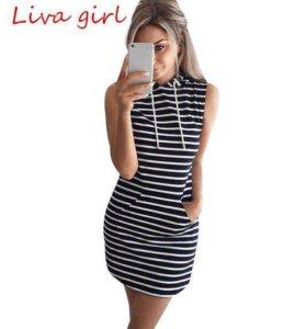 Новое платье 46 размера