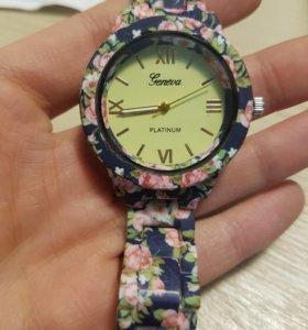 Часы наручные красивые