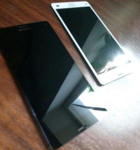 Оригинальные дисплеи Sony z3 compact
