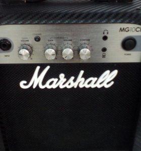 Комбик Marshall