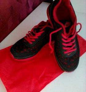 Ботинки новое. Одет один раз