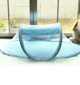 Москитная сетка-кровать, манеж, палатка от комаров