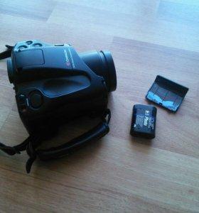 Продам пленочный фотоаппарат