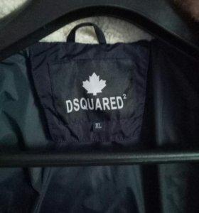 Куртка мужская хл