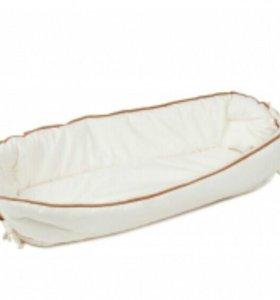 Кокон для новорожденных Honeymammy