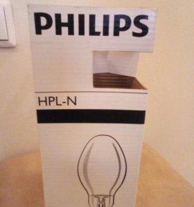 Лампа уличного освещения
