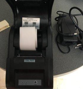 Термопринтер POS-5890T
