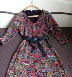 Платье/ туника новое